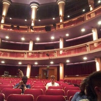 Photo taken at Schwartz Center For The Performing Arts by Ulysses S. on 8/19/2012