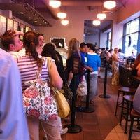 Photo taken at Starbucks by Ryan A. on 6/20/2012