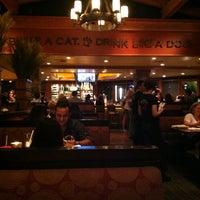 Photo taken at Lazy Dog Restaurant & Bar by Count R. on 6/23/2012