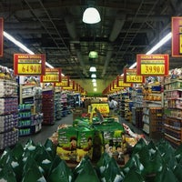 Photo taken at Grand Lucky Superstore by Helmy H. on 7/25/2012