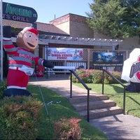 Photo taken at Austin Avenue 2 Grill & Sports Bar by Keenan D. on 9/8/2012