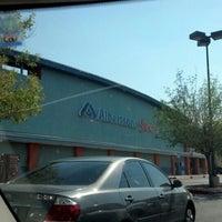 Photo taken at Albertsons by John M. on 8/17/2012