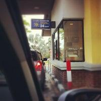 Photo taken at McDonald's / McCafé by ✨그러면 토니✨ on 7/13/2012