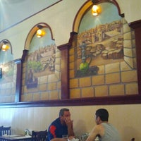 Photo taken at Old Jerusalem Restaurant by Ahmed A. on 7/6/2012