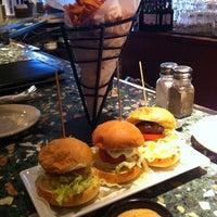 Photo taken at James Hoban's Irish Restaurant & Bar by Amy J. on 3/15/2012