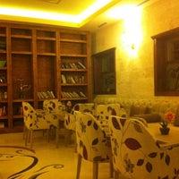 Photo taken at Şüküroğulları Cafe Restaurant by Bekir A. on 6/22/2012