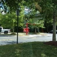 Photo taken at Chick-fil-A by Joe M. on 7/31/2012