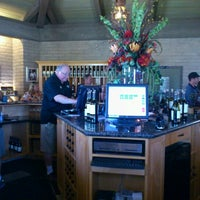 Photo taken at Wente Vineyards by Hiromi W. on 6/16/2012