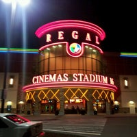 Photo taken at Regal Cinemas Everett Mall 16 & RPX by Will M. on 5/25/2012