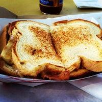 Photo taken at Fozzie's Sandwich Emporium by Tammy R. on 8/23/2012