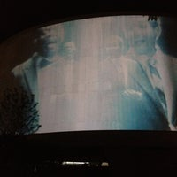 Photo taken at Song 1 At The Hirshhorn (#DougAitken) by Gautam C. on 5/21/2012