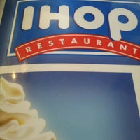 Photo taken at IHOP by Cameron H. on 8/3/2012