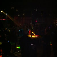 Photo taken at HEAT Night Club by [RAPH]AEL™ on 2/19/2012