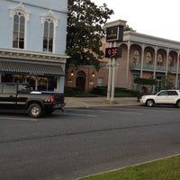 Photo taken at Downtown Eufaula by mat h. on 6/29/2012