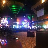 Photo taken at Dubai Palace Casino by Mauricio on 8/1/2012