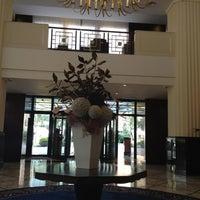Photo taken at Gran Hotel Princesa Sofía by Sai L. on 5/12/2012