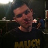 Photo taken at Ultra Lounge by Bam B. on 6/25/2012