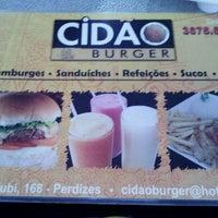 Photo taken at Burger & Beer by Rodrigo R. on 5/2/2012