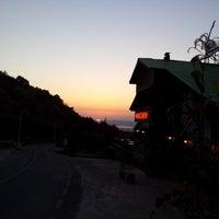 Photo taken at Manzara Restaurant by Alper A. on 8/23/2012