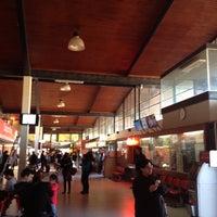 Photo taken at Terminal de Buses Collao by Jaime V. on 9/5/2012