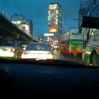 Photo taken at Boni Avenue by Benz C. on 8/14/2012
