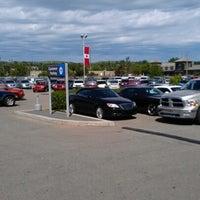Photo taken at Varsity Chrysler by T R. on 6/25/2012