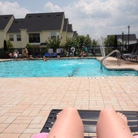 Photo taken at Crowne Plaza Resort by Courtney D. on 7/3/2012