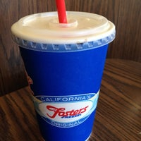 Photo taken at Fosters Freeze - Lower Lake by Daniel M. on 6/27/2012