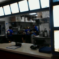 Photo taken at White Castle by Neil M. on 8/23/2012