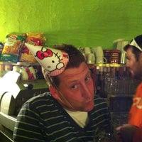 Photo taken at Piccolo by Dominik L. on 7/4/2012