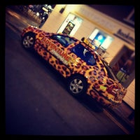 Photo taken at Amiens Street by Felipe S. on 4/21/2012