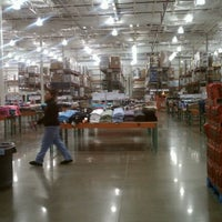Photo taken at Costco Wholesale by De'Juan M. on 2/24/2012