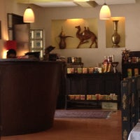 Photo taken at Tandoor by Regina A. on 4/4/2012