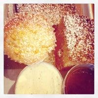 Photo taken at Sustain restaurant + bar by Gourmandj .. on 3/25/2012