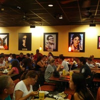 Photo taken at Moe's Southwest Grill by Mario F. on 7/31/2012
