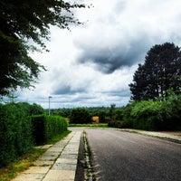 Photo taken at De fredet marker by Soffie R. on 7/29/2012