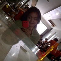 Photo taken at Flaurent Salon by maLa p. on 3/4/2012