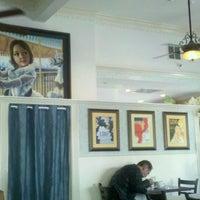 West End Cafe Alameda
