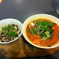 Photo taken at SAF Restaurant by Noe M. on 3/5/2012