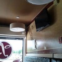 Photo taken at Ohlala Café by Fernando F. on 5/10/2012