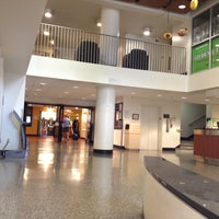 Photo taken at Smith Memorial Student Union (PSU) by Sam A. on 7/2/2012