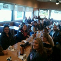 Photo taken at IHOP by Denise M. on 3/14/2012