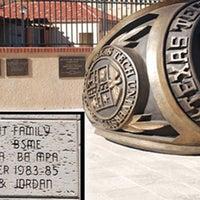 Photo taken at TTAA - Class Ring by Texas Tech Alumni Association on 3/9/2012