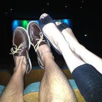 Photo taken at Varsity Theatre by Ben G. on 6/27/2012