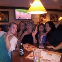 Photo taken at Ninety Nine Restaurant by Susan H. on 8/12/2012