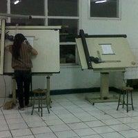 Photo taken at SMA Angkasa Bandung by Dipta K. on 9/12/2012