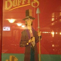 Photo taken at Duffy's Tavern & Restaurant by Jason C. on 4/13/2012