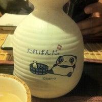 Photo taken at Suzu by Gazzurbo on 6/17/2012