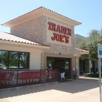 Photo taken at Trader Joe's by Joe A. on 7/20/2012