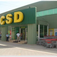 Photo taken at CSD Stores by MWaqas A. on 2/8/2012